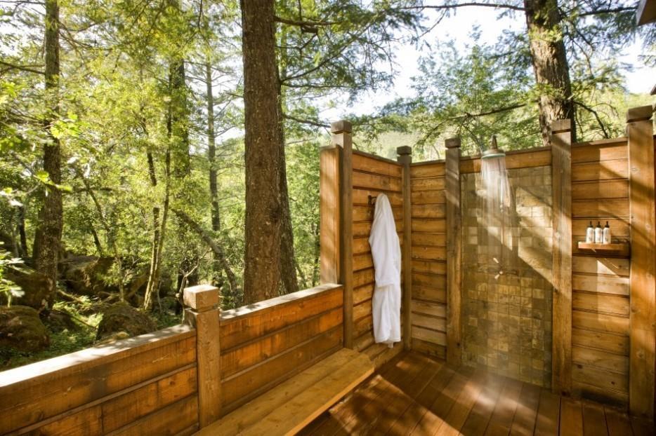 showers12 28 уникальных душевых комнат со всего света