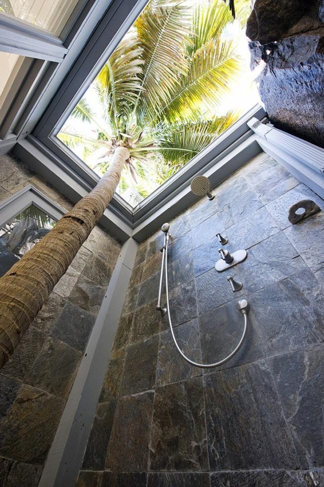 showers13 28 уникальных душевых комнат со всего света