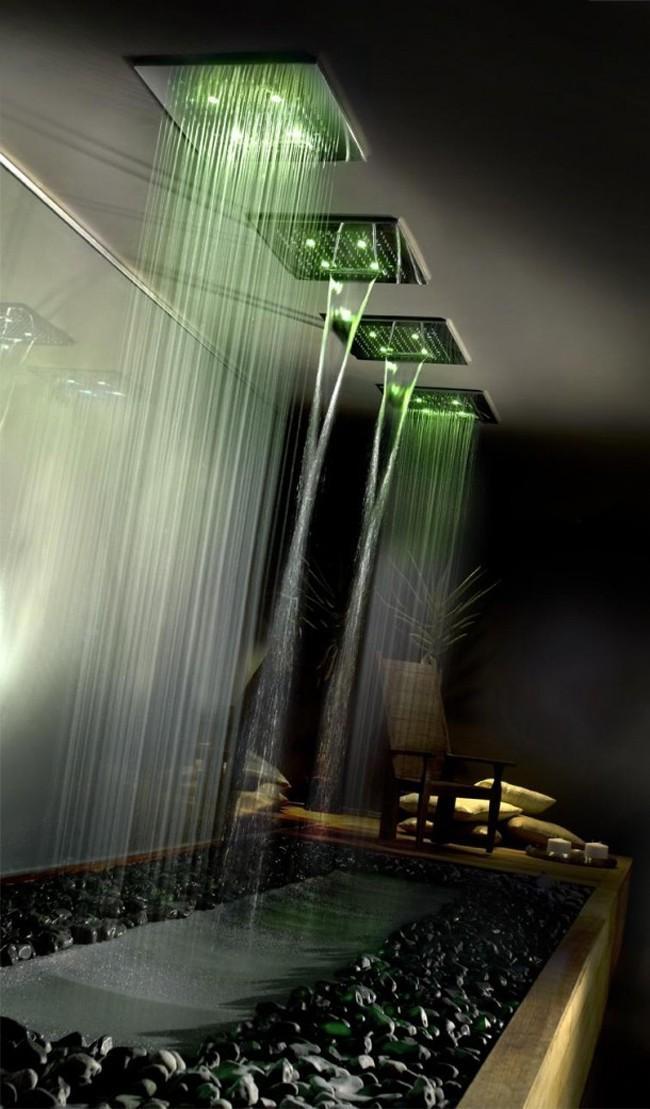 showers14 28 уникальных душевых комнат со всего света