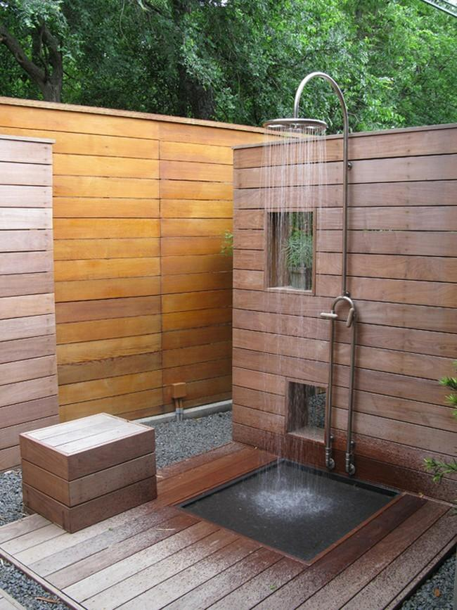 showers16 28 уникальных душевых комнат со всего света