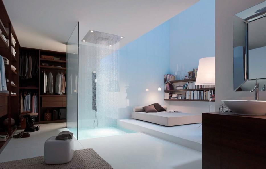 showers24 28 уникальных душевых комнат со всего света