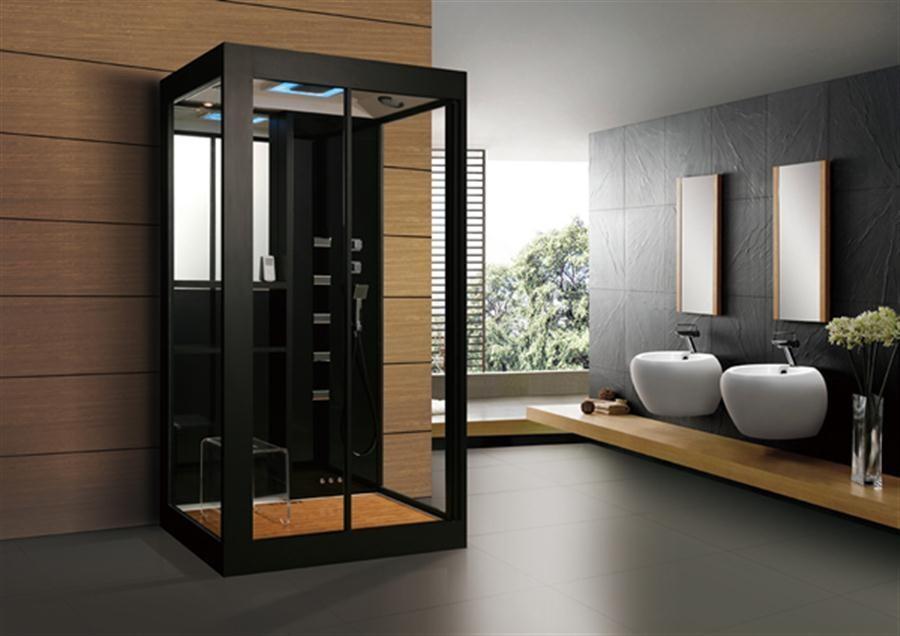 showers25 28 уникальных душевых комнат со всего света