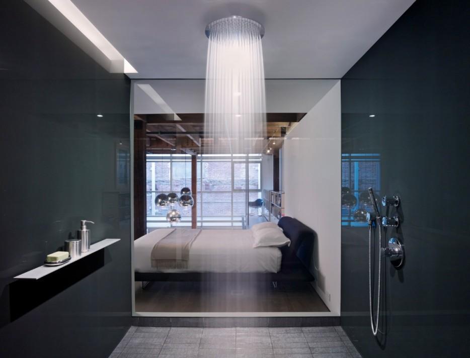 showers26 28 уникальных душевых комнат со всего света