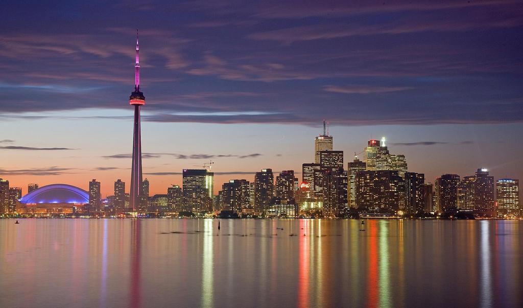 0111 Топ-10 лучших городов для туристов 2015 года