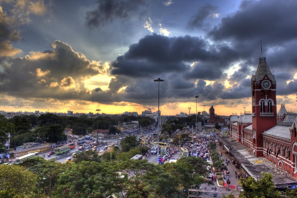 0211 Топ-10 лучших городов для туристов 2015 года