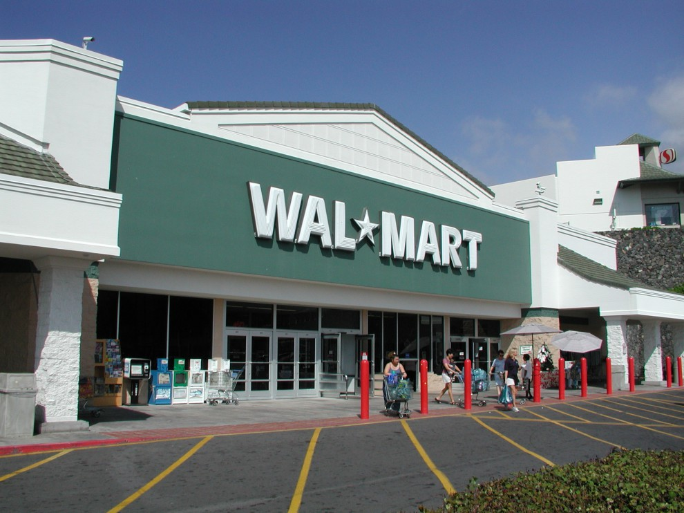 5. Американский штат Вайоминг радует нашего обывателя тем, что запретил заниматься сексом при входе в магазин.