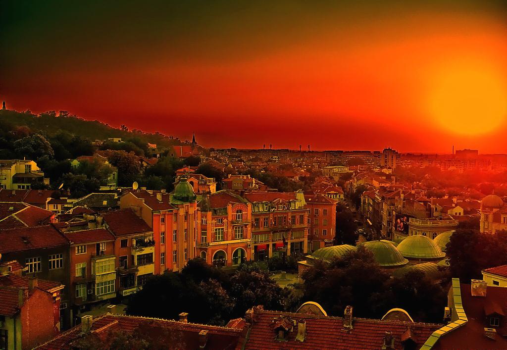 059 Топ-10 лучших городов для туристов 2015 года