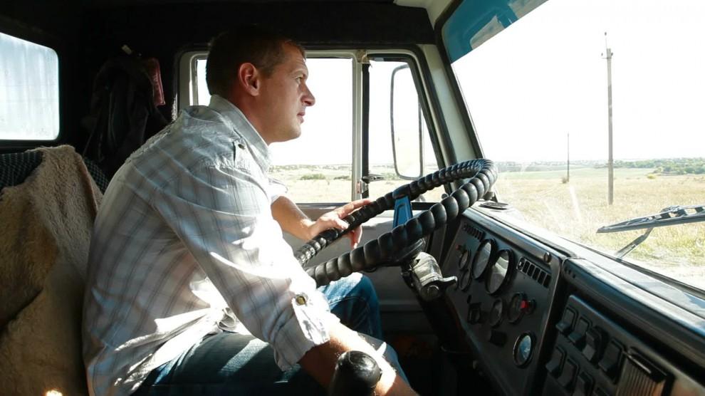 9. В Пенсильвании противозаконно заниматься сексом с водителем грузовика в его машине.