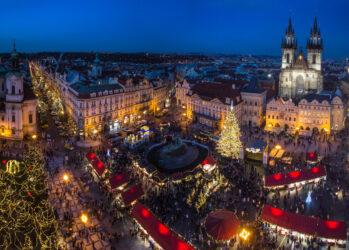 13 Prague 1