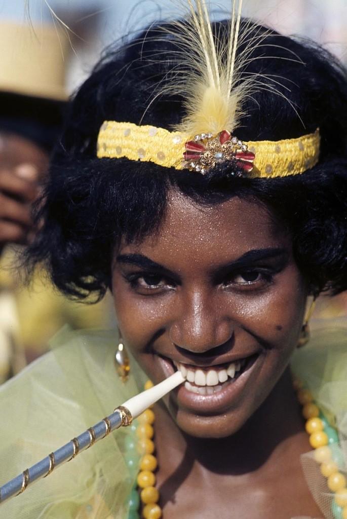 1964-12 1964 год в цвете: Чем жил мир 50 лет назад