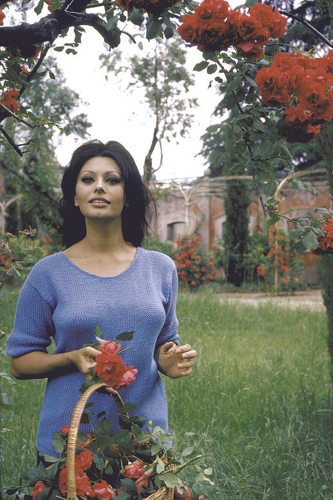 1964-26 1964 год в цвете: Чем жил мир 50 лет назад
