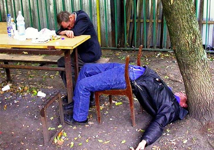 Alcoholfacts06 25 невероятных фактов про алкоголь, о которых вы, возможно, не догадывались