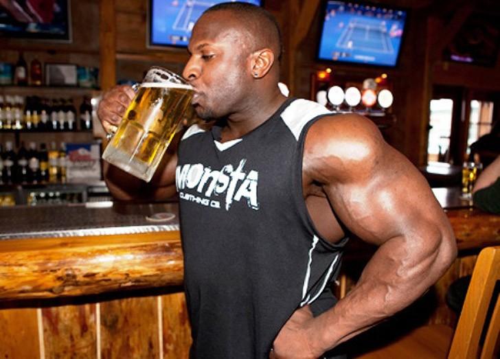 Alcoholfacts09 25 невероятных фактов про алкоголь, о которых вы, возможно, не догадывались