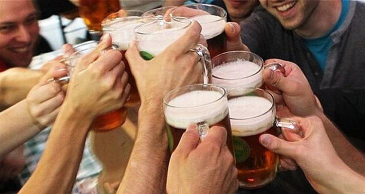 Alcoholfacts14 25 невероятных фактов про алкоголь, о которых вы, возможно, не догадывались