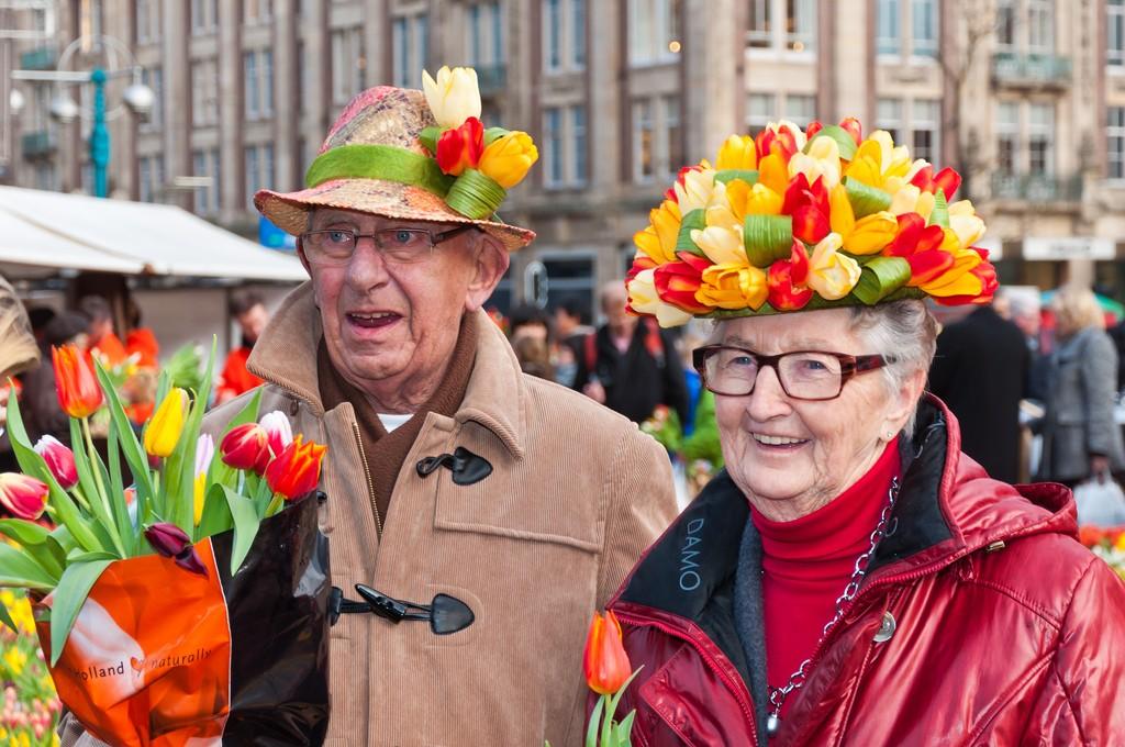 Amsterdam03 Амстердам в цифрах и фотографиях
