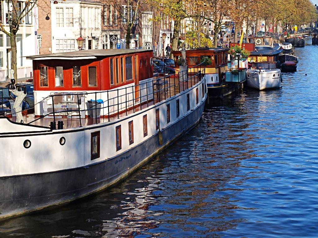 Amsterdam08 Амстердам в цифрах и фотографиях
