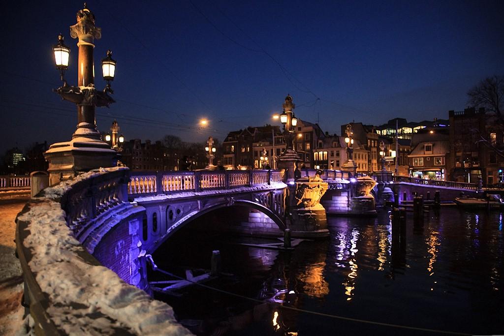 Amsterdam18 Амстердам в цифрах и фотографиях