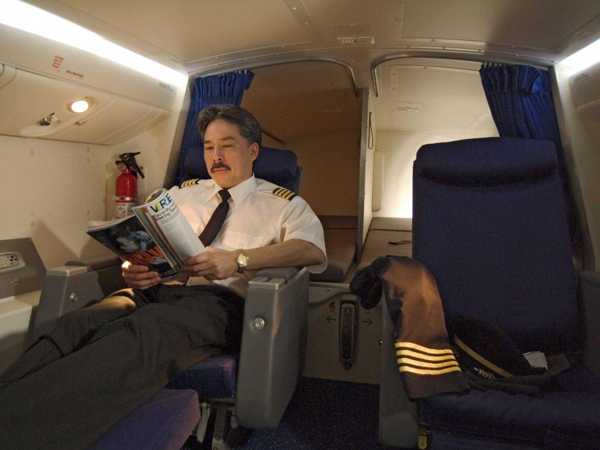 Boeingrestroom03 ������ ������� � ������������ �������