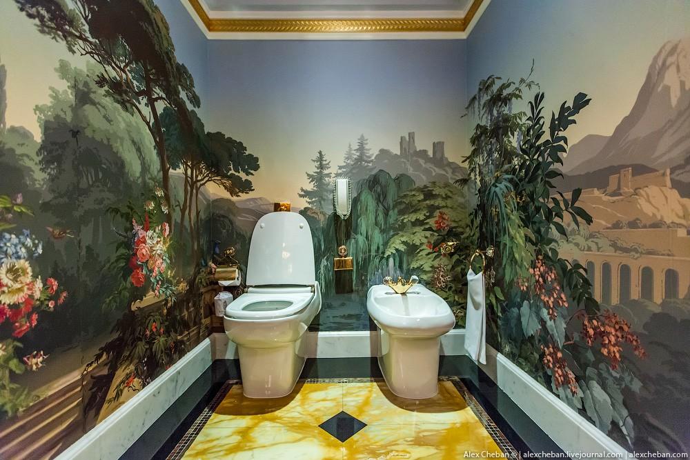 BurjAlArab15 ouro para xeques e oligarcas: o quarto mais caro no hotel Burj Al Arab sete estrelas