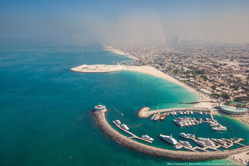 BurjAlArab45 Золото для шейхов и олигархов: самый дорогой номер в семизвездочном отеле Burj Al Arab