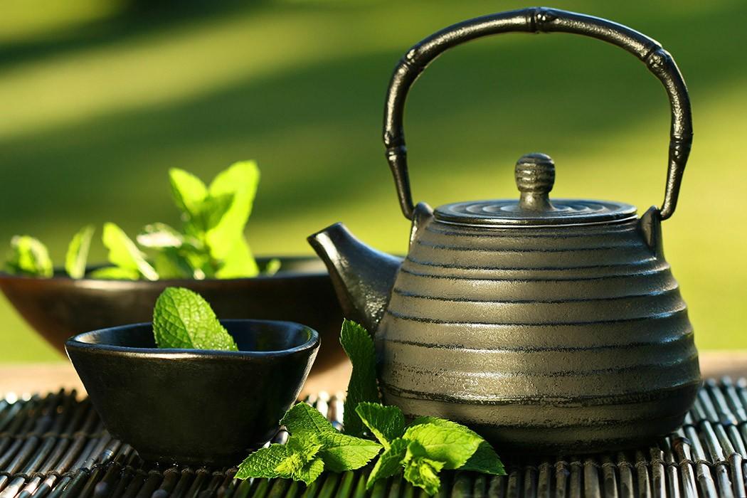 GreenTea01 10 полезных свойств зеленого чая