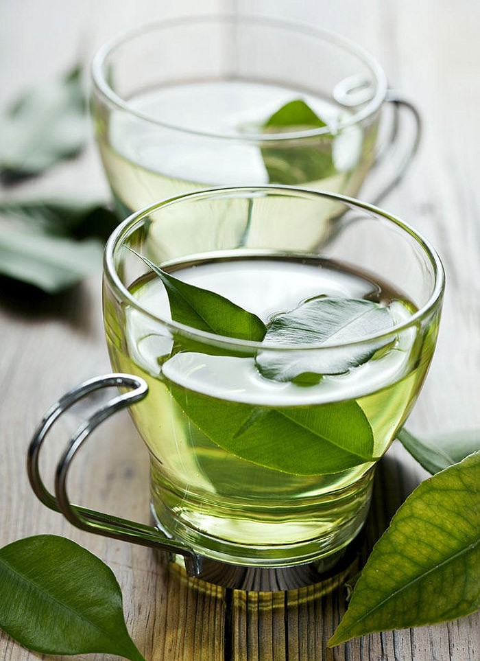 зеленый чай от диабета