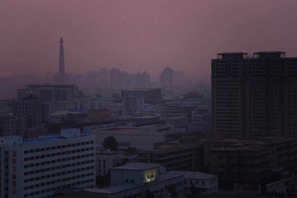 Guttenfelder01 Северная Корея без прикрас в объективе западного фотографа