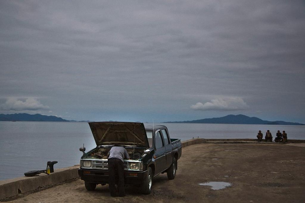 Guttenfelder03 Северная Корея без прикрас в объективе западного фотографа