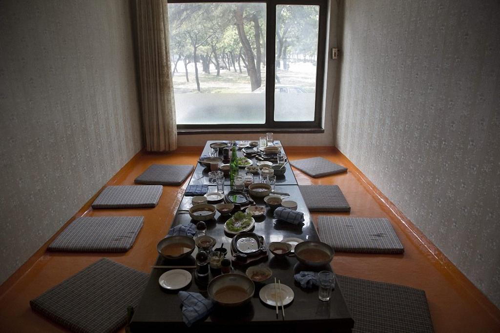 Guttenfelder15 Северная Корея без прикрас в объективе западного фотографа