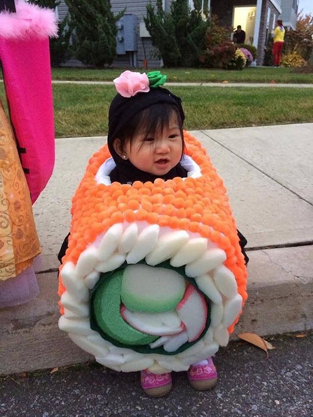 Идеи детских костюмов