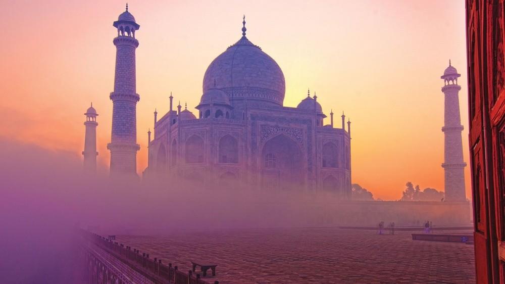 India01 Хочу в Индию