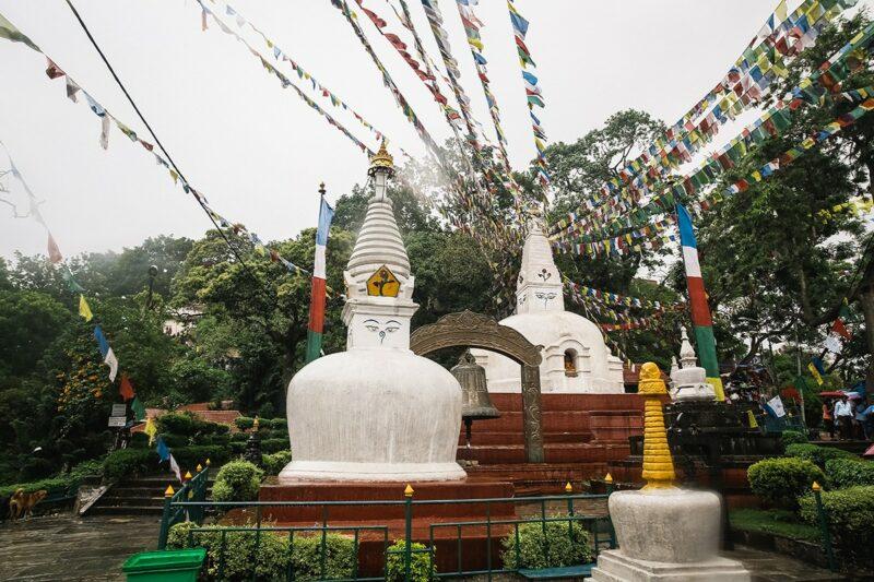 Katmandu08 800x533 В поисках волшебства: один вечер в Катманду