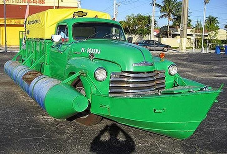 MXdrugwar11 «Боевые машины» мексиканской нарковойны