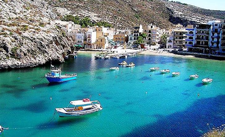 Malta02 25 причин посетить Мальту
