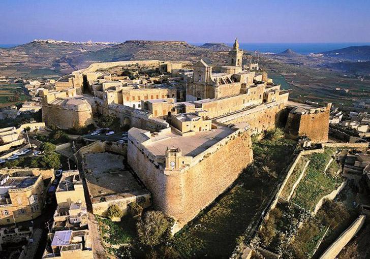 Malta03 25 причин посетить Мальту