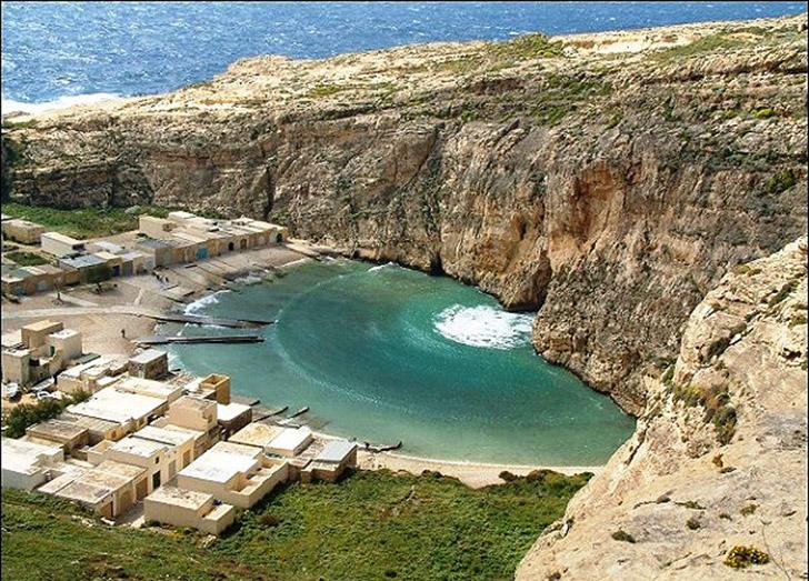 Malta08 25 причин посетить Мальту