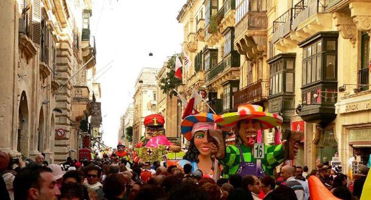 Malta12 25 причин посетить Мальту