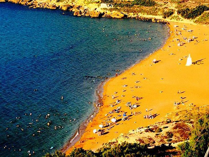Malta13 25 причин посетить Мальту