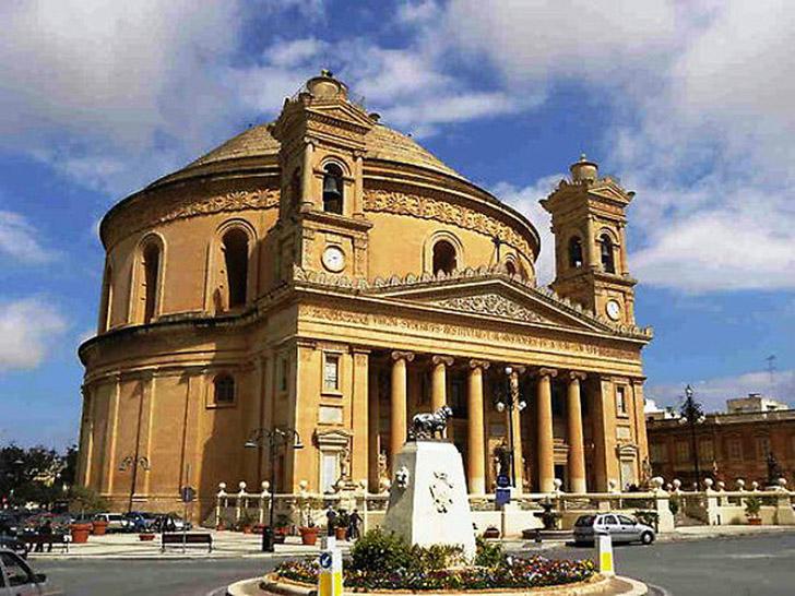 Malta14 25 причин посетить Мальту