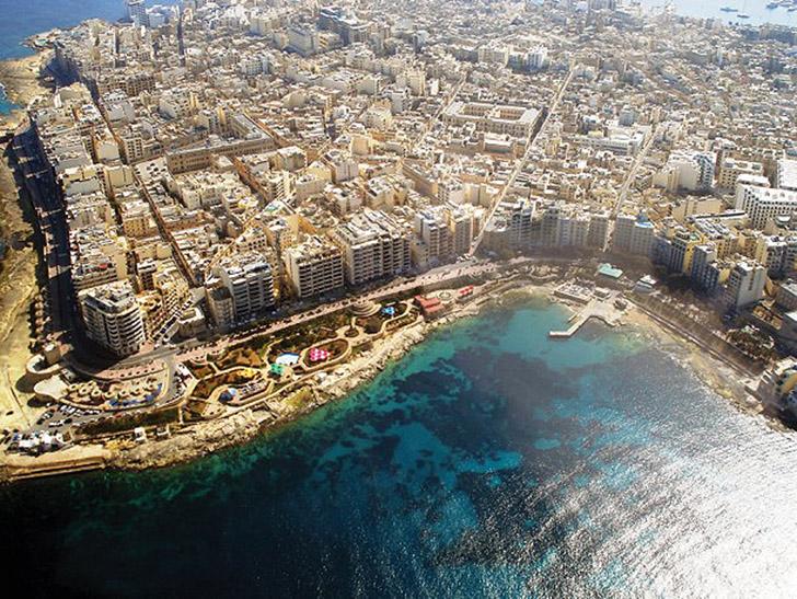 Malta20 25 причин посетить Мальту