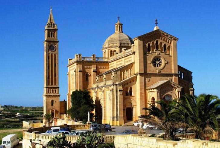 Malta21 25 причин посетить Мальту