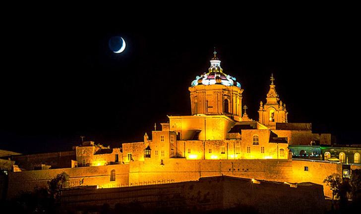 Malta25 25 причин посетить Мальту