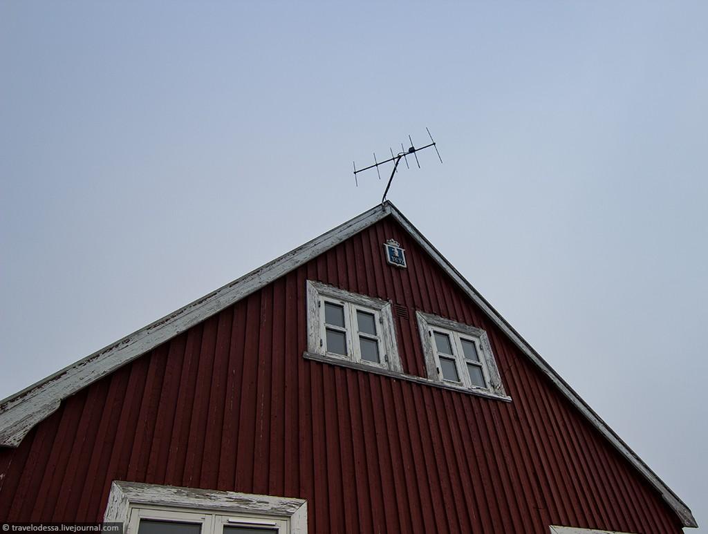 Nuuk02 Спальный район Нуука. Как живут люди в Гренландии