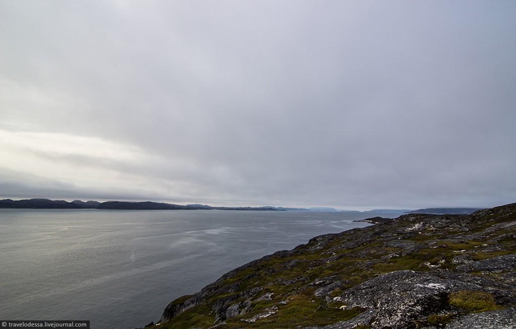 Nuuk11 Спальный район Нуука. Как живут люди в Гренландии
