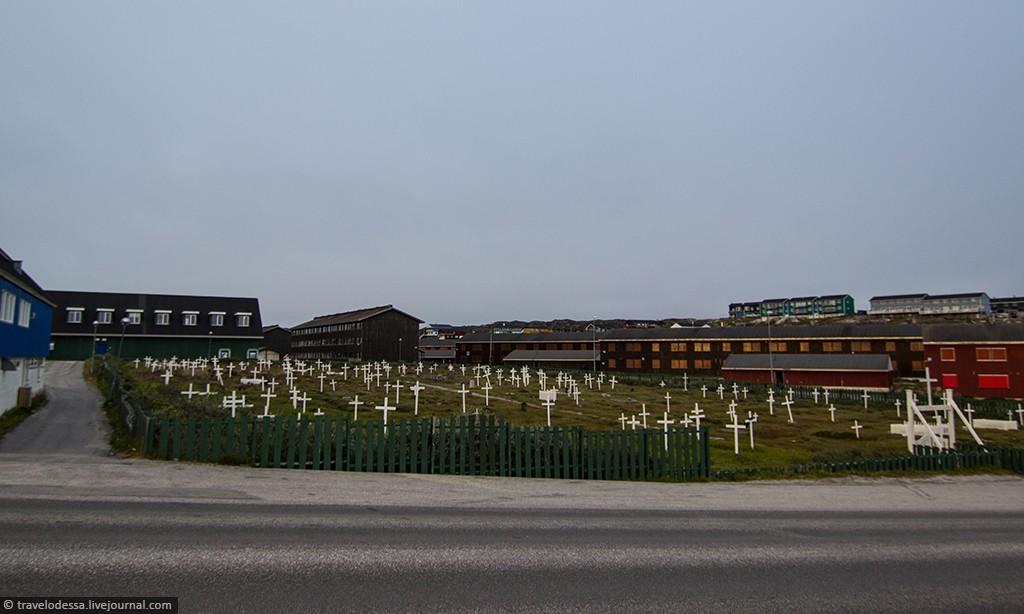 Nuuk19 Спальный район Нуука. Как живут люди в Гренландии