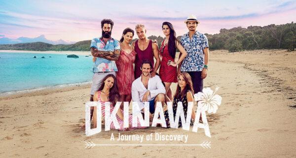 Невероятные приключения иностранцев на Окинаве