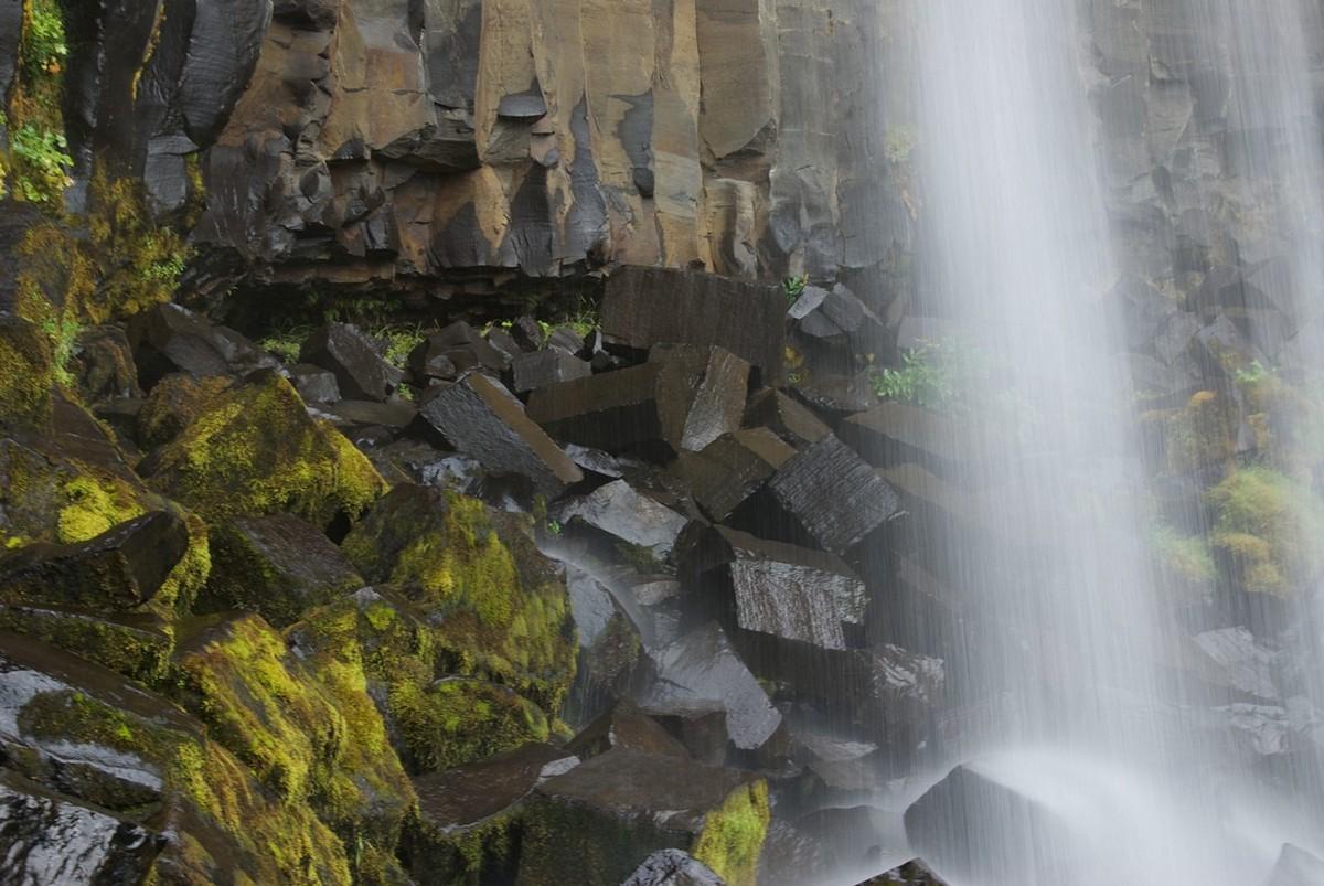 Skaftafell05 Скафтафетль. Грубая красота Исландии