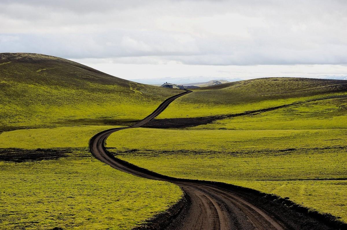 Skaftafell08 Скафтафетль. Грубая красота Исландии