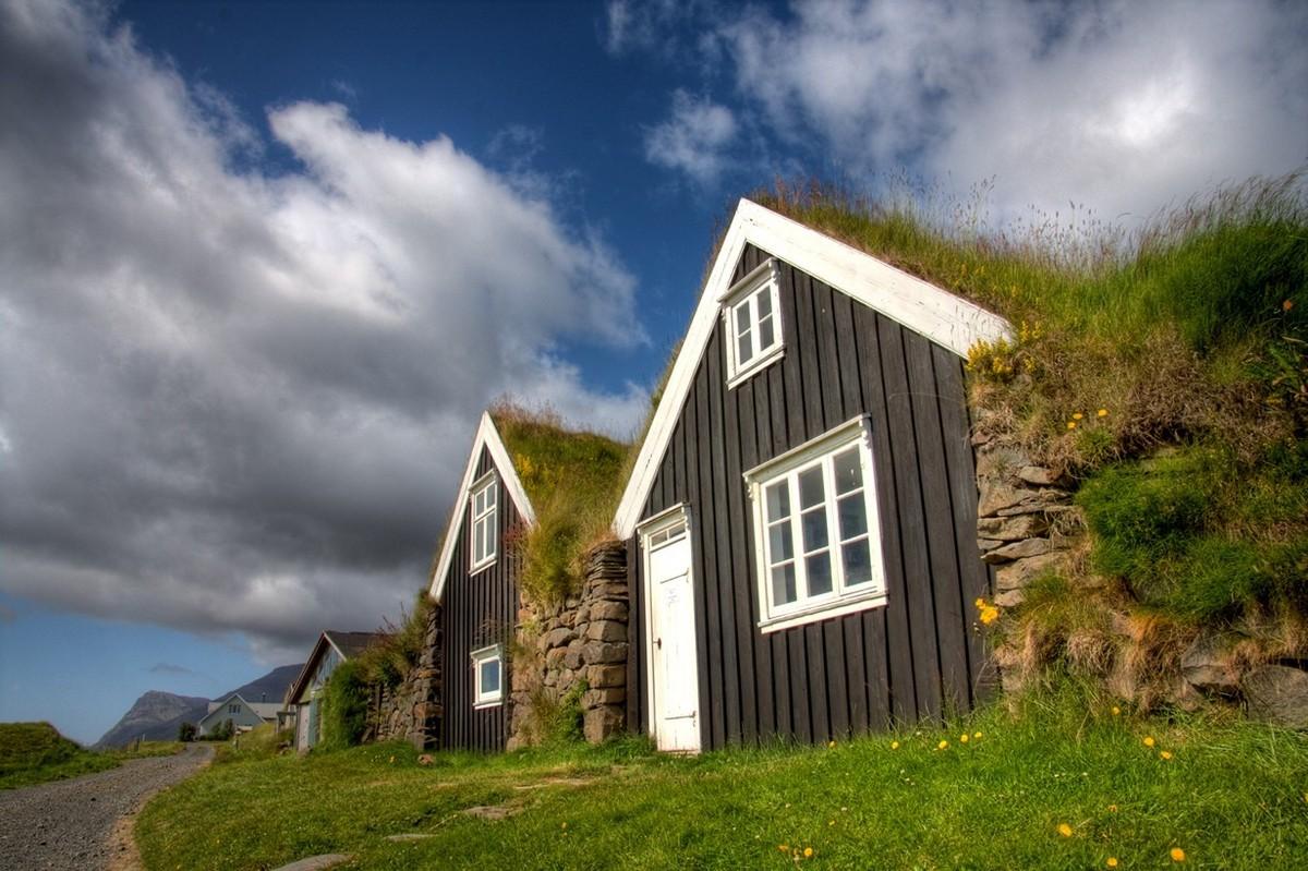 Skaftafell10 Скафтафетль. Грубая красота Исландии