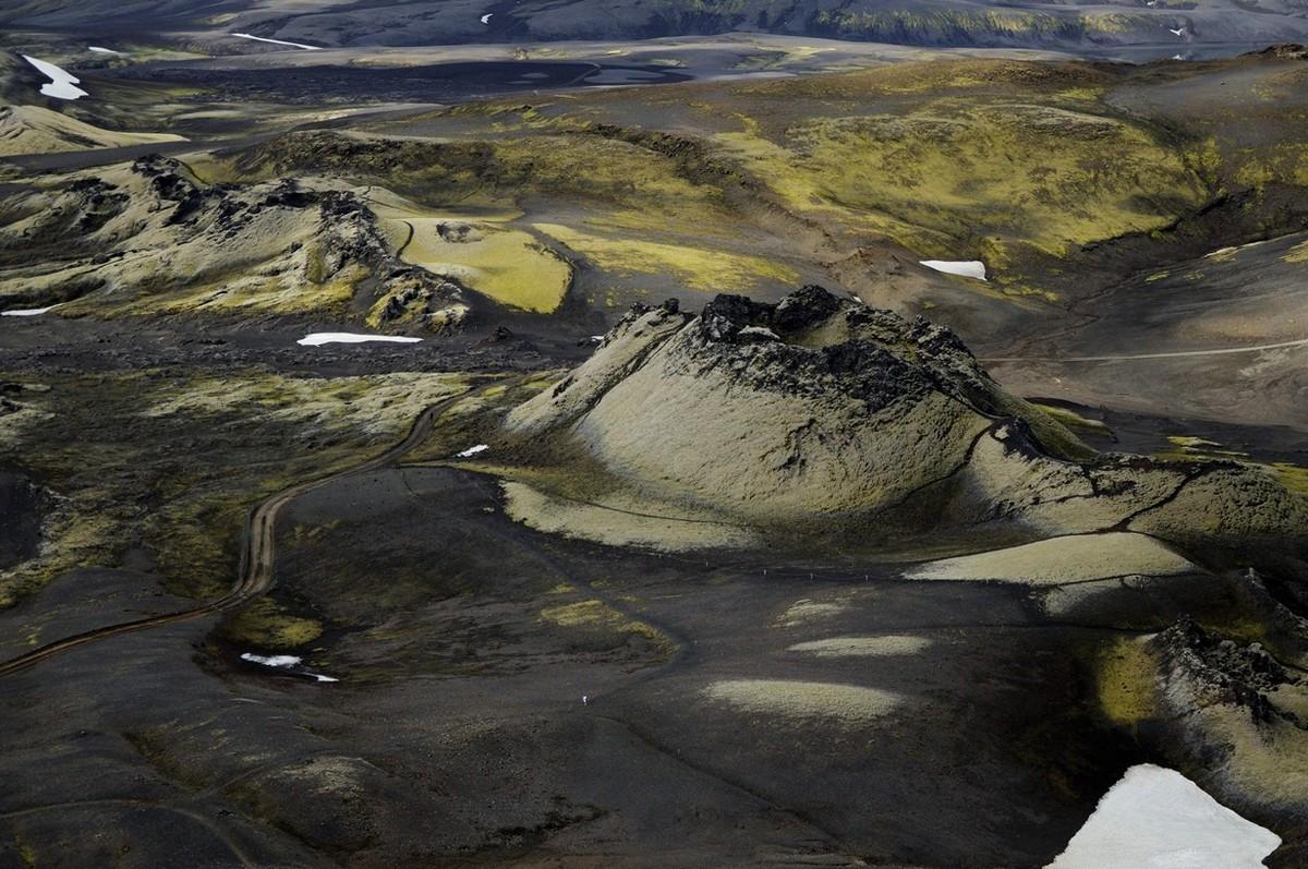 Skaftafell11 Скафтафетль. Грубая красота Исландии